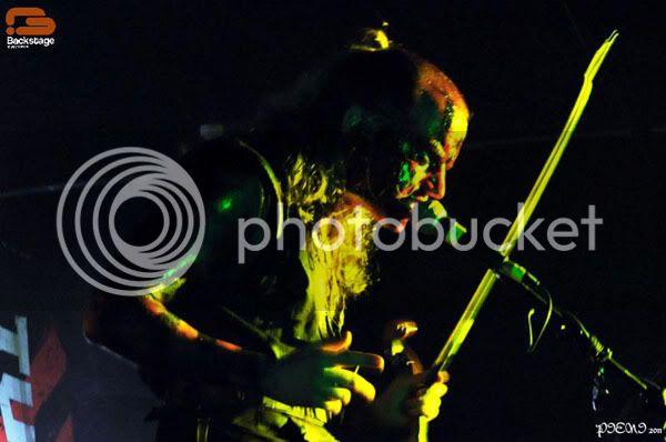 Reportagem: TURISAS + GWYDION, Hard Club, 2011-11-27 1