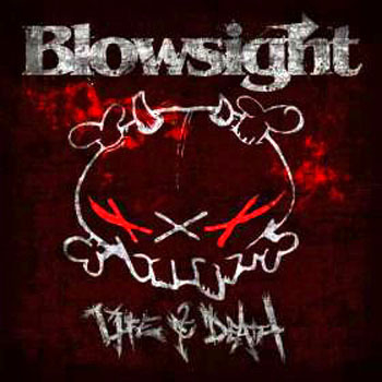 "BLOWSIGHT ""Life & Death"" review e primeiro vídeo 41NCAGQb-L__SL500_AA280_"