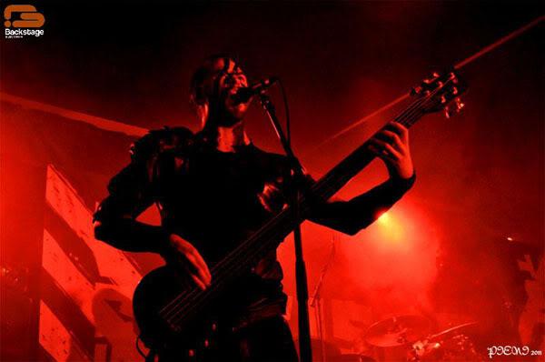 Reportagem: TURISAS + GWYDION, Hard Club, 2011-11-27 5-2