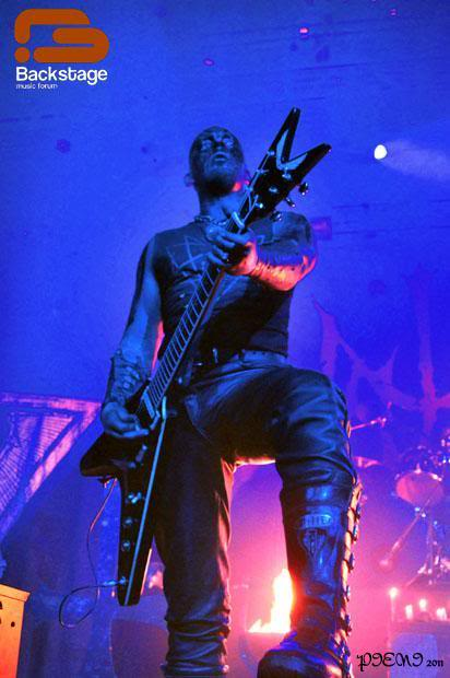 Foto-reportagem: 2011-03-03, WATAIN + SHINING + AOSOTH, Hard Club W68copy