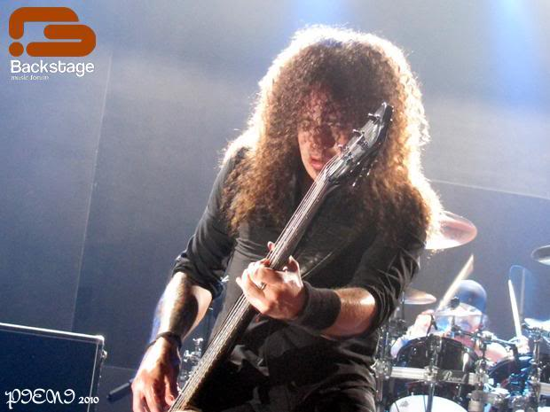 2010-09-19, MOONSPELL + HEAVENWOOD, Hard Club Aires