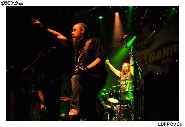24-04-2010, Bandit All Ages Fest, Fryshuset (Estocolmo) Bandit516