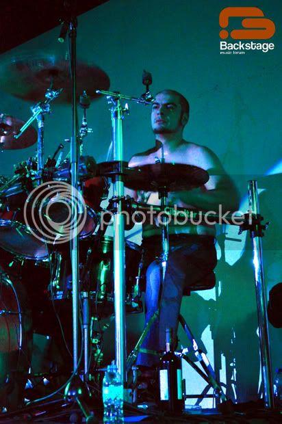 2010-12-25, Invicta X-Massacre II, Hard Club Chico