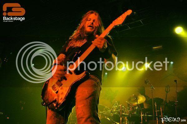 2011-06-11, ENTOMBED + W.A.K.O. + GATES OF HELL, Hard Club Entombed1989