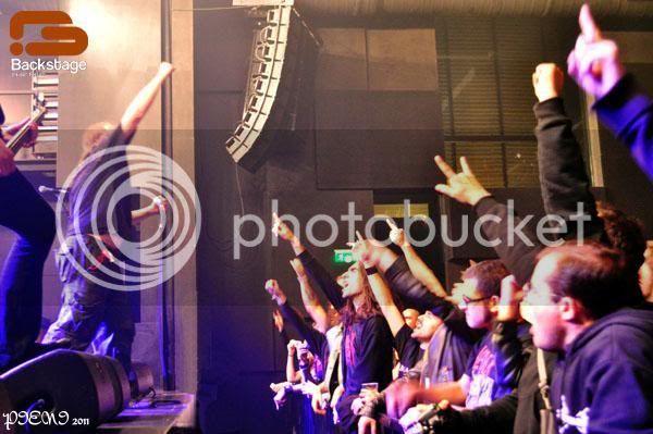 2011-06-11, ENTOMBED + W.A.K.O. + GATES OF HELL, Hard Club Entombed2084