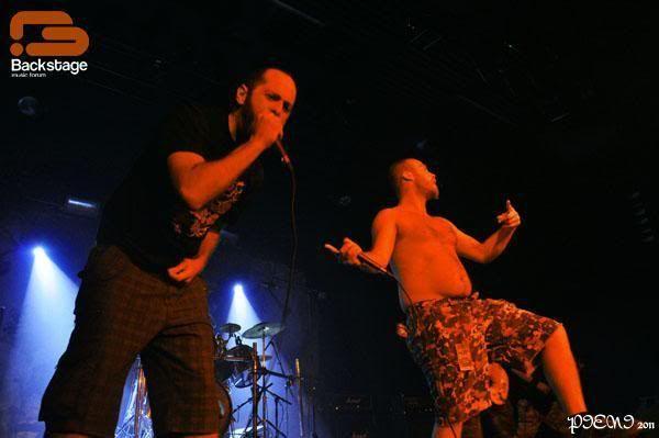 2011-06-11, ENTOMBED + W.A.K.O. + GATES OF HELL, Hard Club Entombed506