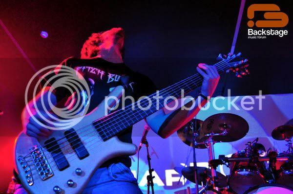 2010-12-25, Invicta X-Massacre II, Hard Club Filipe