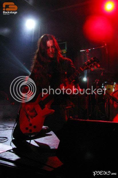 Reportagem: VALIENT THORR + JETTBLACK + DAWNRIDER, Hard Club, 2012/03/24 Valient275