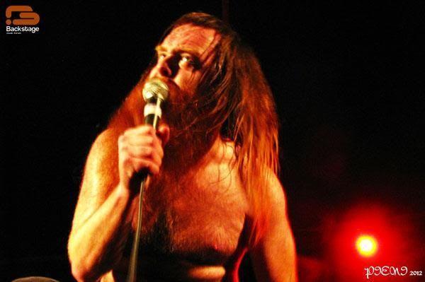 Reportagem: VALIENT THORR + JETTBLACK + DAWNRIDER, Hard Club, 2012/03/24 Valient646