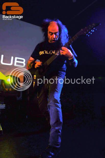 2010-12-25, Invicta X-Massacre II, Hard Club Victor