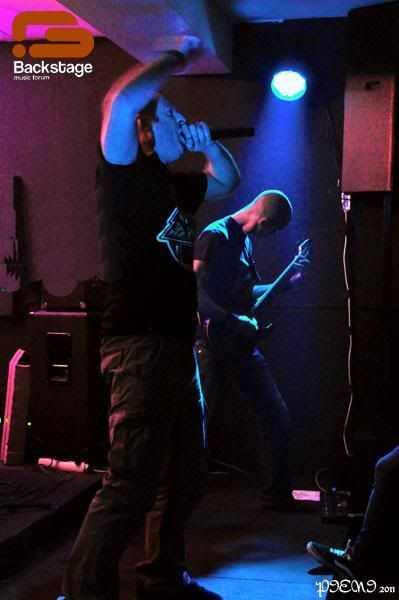 Wacken Metal Battle, 4ª ronda, 2011-01-29, Metalpoint (Porto) Wmb025