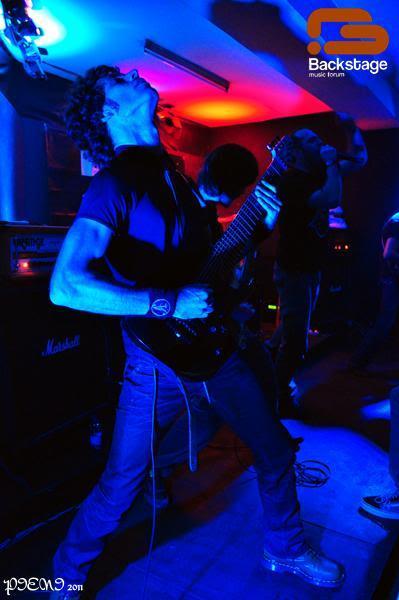 Wacken Metal Battle, 4ª ronda, 2011-01-29, Metalpoint (Porto) Wmb060
