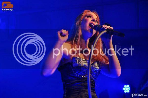 Reportagem: EPICA + STREAM OF PASSION + XANDRIA, Hard Club, 22/04/2012 Epica1059copy