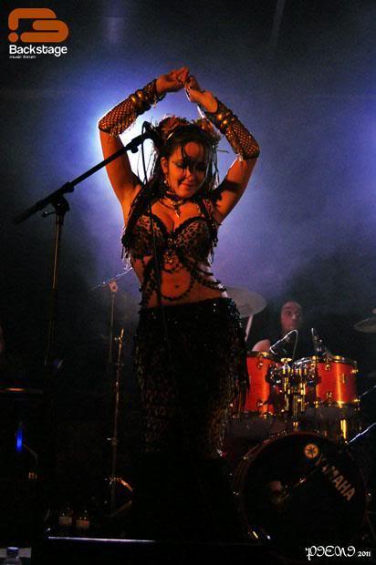 Foto-reportagem: festival Paws & Claws, 2011-12-20, Hard Club Pawsclaws751