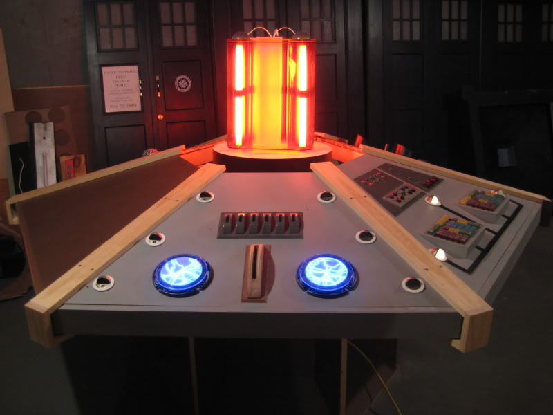 what would your tardis look like IMG_0324