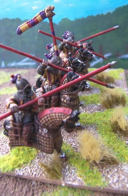 [Liens] Armées romaines d' autres joueurs 100_6836