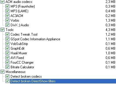 Speel avi's en dvd's met subs in media player Codecpack001e