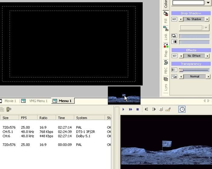 Handleiding voor Dvdlab pro v1.53 Dvdlabpro013
