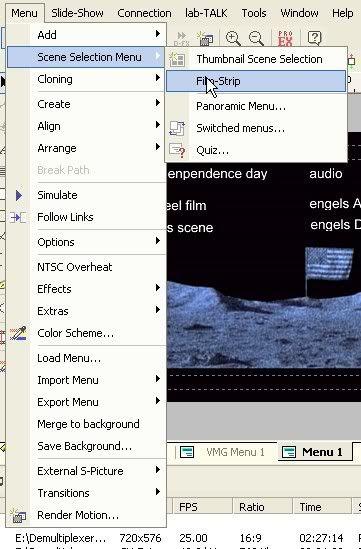 Handleiding voor Dvdlab pro v1.53 Dvdlabpro020