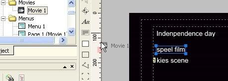 Handleiding voor Dvdlab pro v1.53 Dvdlabpro026