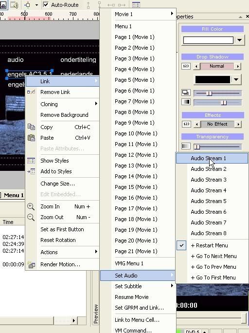 Handleiding voor Dvdlab pro v1.53 Dvdlabpro027