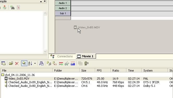 Handleiding voor Dvdlab pro v1.53 Dvdlabpro04
