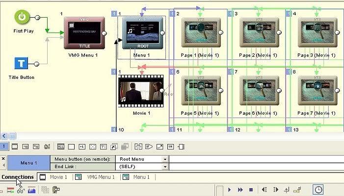 Handleiding voor Dvdlab pro v1.53 Dvdlabpro043