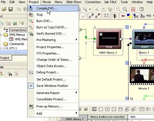 Handleiding voor Dvdlab pro v1.53 Dvdlabpro047