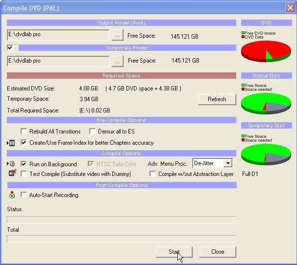 Handleiding voor Dvdlab pro v1.53 Dvdlabpro048