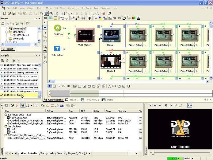 Handleiding voor Dvdlab pro v1.53 Dvdlabpro049