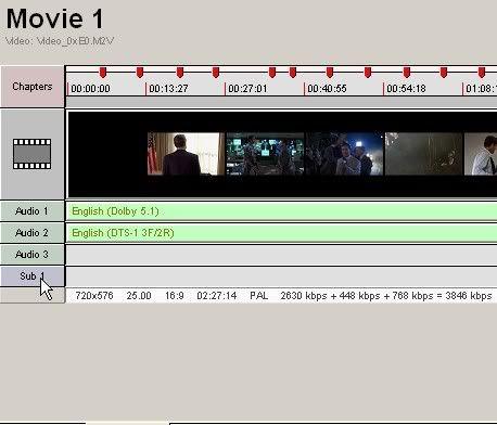 Handleiding voor Dvdlab pro v1.53 Dvdlabpro06