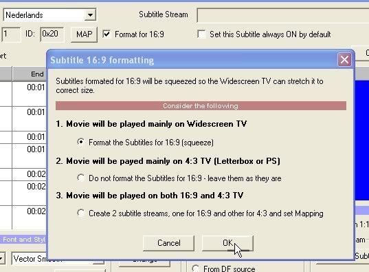 Handleiding voor Dvdlab pro v1.53 Dvdlabpro10