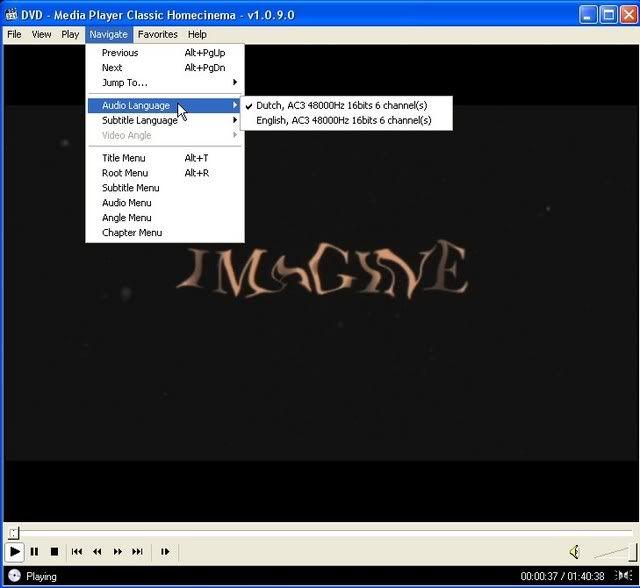 Speel avi's en dvd's met subs in media player Picture008