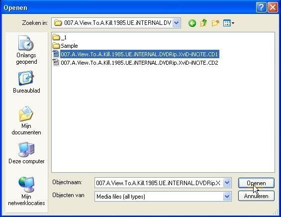 Speel avi's en dvd's met subs in media player Picture014