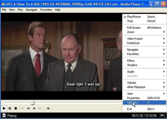 Speel avi's en dvd's met subs in media player Picture017
