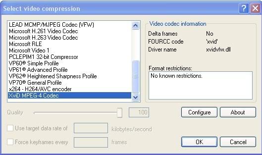 Ondertiteling toevoegen in Virtual Dub Picture003