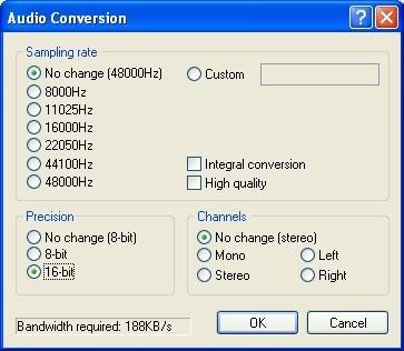 Ondertiteling toevoegen in Virtual Dub Virtualdub4b