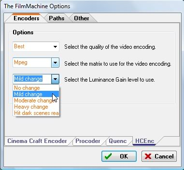 Handleiding voor The FilmMachine 1.6.1 ScreenHunter_05Mar281342
