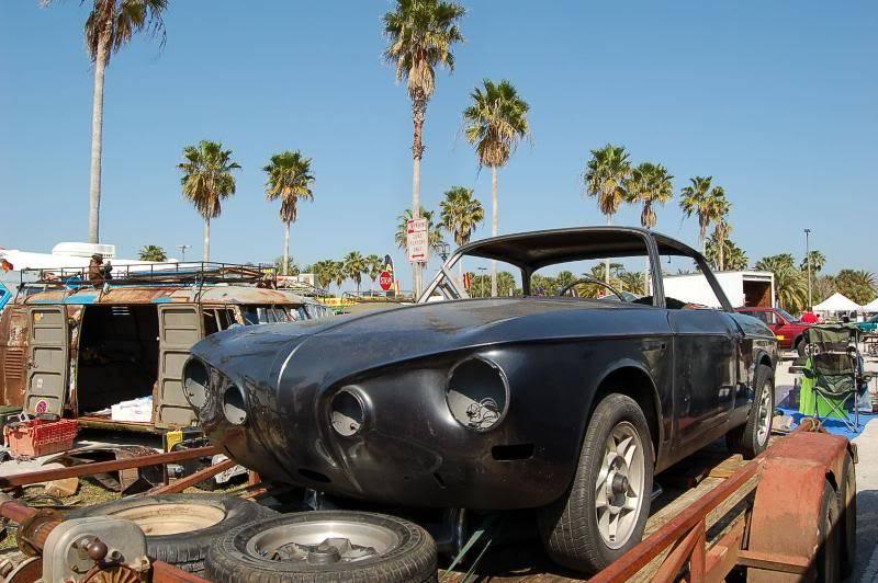 1966 Type 34 Razor 542