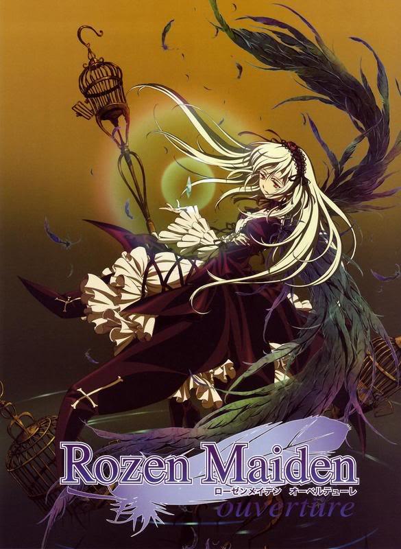 Rozen Maiden Ouverture + Especial de Kun-Kun [DD][MU].Avi By suigintou Rozenmaidenouverture