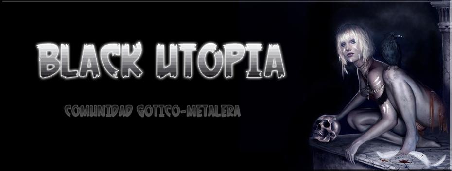 BLACK-UTOPIA