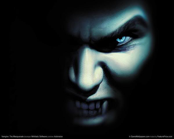Bosnian mythology  Vampire