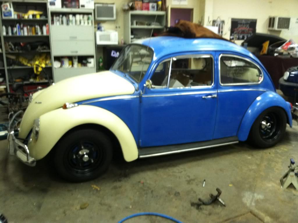 67 beetle ; name unknown 1ead24b7
