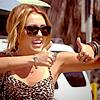 <br> # Miley Cyrus