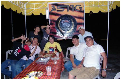 Fiesta sa Villa ASTIG01