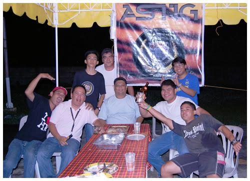 Fiesta sa Villa ASTIG03