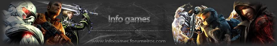 Info Games