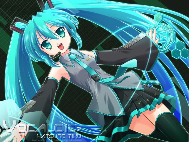 project diva picture Kawapaper_Vocaloid_Miku_Hatsune_-7