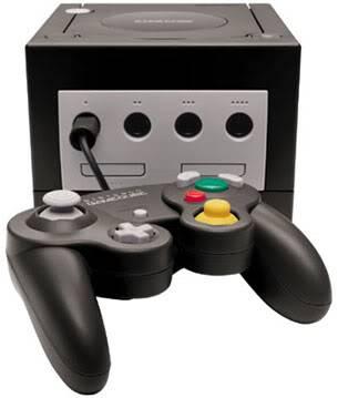 Nintendo GameCube Gamecube