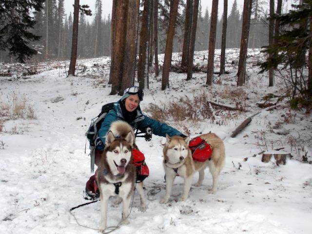 Claudia's husky birthday hike - Salt Lick Trail, Summit County *photo heavy* - Page 2 2012-11-10140730